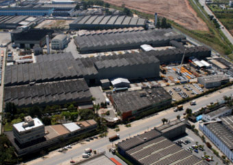 Fabrication Facility in Brazil