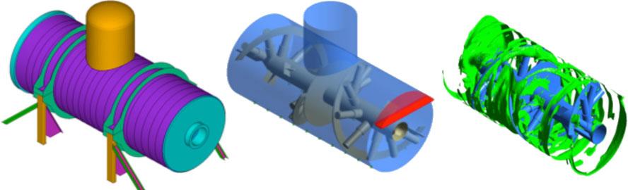 fluid-structure-interation